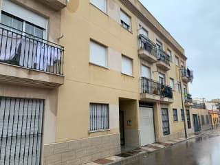 Piso en venta en Roquetas De Mar de 62  m²