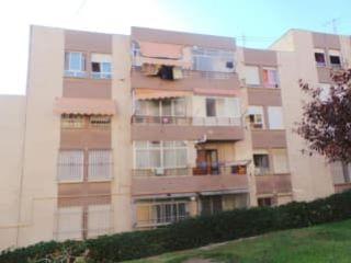 Piso en venta en Alicante de 76  m²