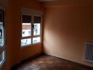 Atico en venta en Oviedo de 95  m²