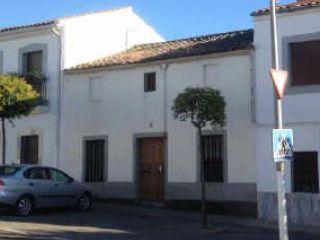 Unifamiliar en venta en Pozoblanco de 155  m²