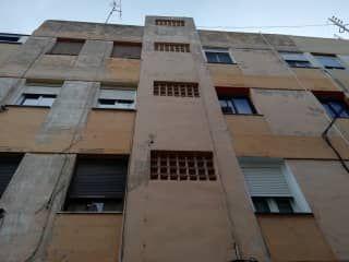 Piso en venta en Villarreal de 57  m²