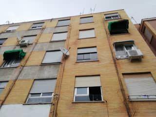 Piso en venta en Villarreal de 73  m²