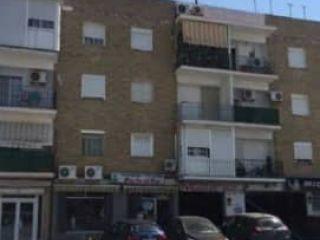 Piso en venta en Sanlúcar La Mayor de 57  m²