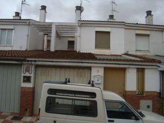 Unifamiliar en venta en Puebla De Almoradiel, La de 128  m²