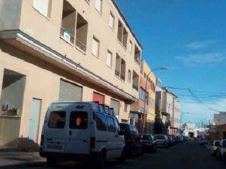 Atico en venta en Alhama De Almeria de 85  m²