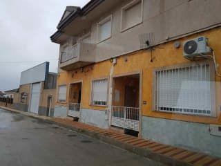 Piso en venta en Fuente Álamo De Murcia de 74  m²