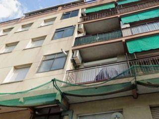 Piso en venta en Barberà Del Vallès de 92  m²