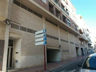 Garaje en venta en Santa Pola de 13  m²