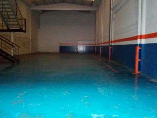 Nave en venta en Santpedor de 539  m²