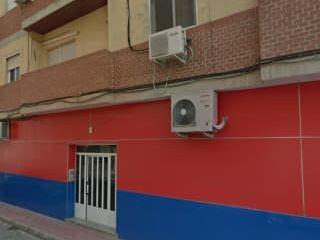 Piso en venta en Ceutí de 103  m²