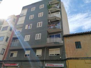 Piso en venta en Palma de 61  m²