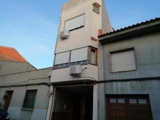 Piso en venta en Pedro Muñoz de 86  m²