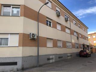 Piso en venta en Fuensalida de 81  m²