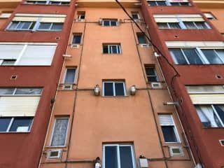 Piso en venta en Los Corrales De Buelna de 66  m²