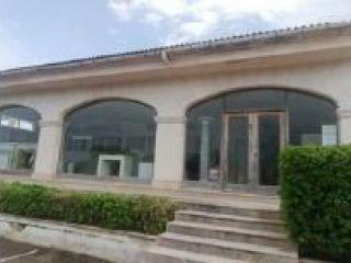 Nave en venta en poligono 13 parcela 141. font de les argiles, Binissalem, Illes Balears 2