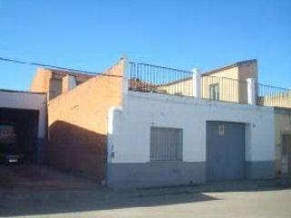 Unifamiliar en venta en Villar Del Rey de 334  m²