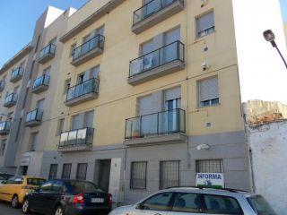 Unifamiliar en venta en Almendralejo de 51  m²