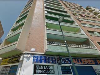 Piso en venta en Zaragoza de 68  m²
