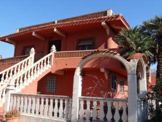 Unifamiliar en venta en Palma De Gandía de 266  m²