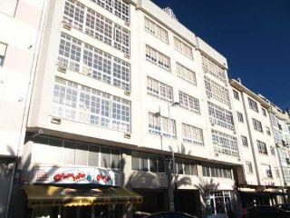 Atico en venta en Burela de 143  m²