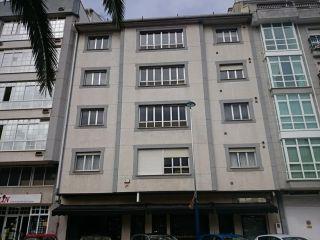 Atico en venta en Burela de 149  m²