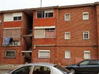 Piso en venta en Valladolid de 44  m²