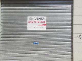 Local en venta en Alcoy de 326  m²