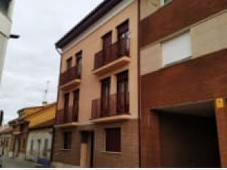 Piso en venta en Santovenia De Pisuerga de 64  m²