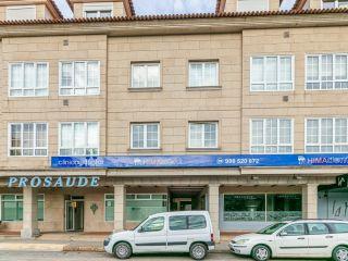 Unifamiliar en venta en Cambados (santa Mariña) de 98  m²