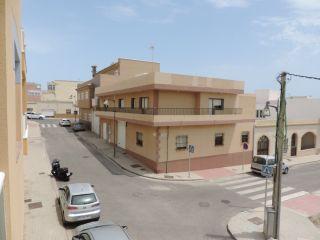 Atico en venta en Baños De Guardias Viejas, Los de 133  m²