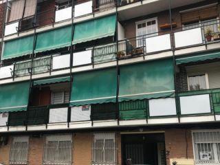 Piso en venta en Alcala De Henares de 42  m²