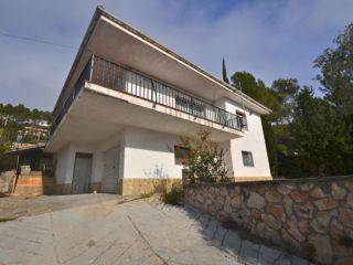 Chalet en venta en Sant Pere Sacarrera I Urbanitzacio Font Del Bosc de 205  m²