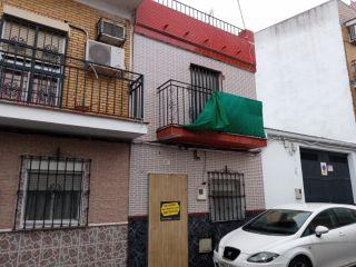 Unifamiliar en venta en Sevilla de 90  m²