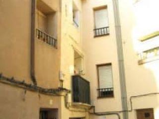Piso en venta en Tarazona de 38  m²