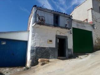 Piso en venta en Alcuéscar de 75  m²