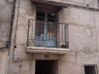 Piso en venta en Caspe de 99  m²