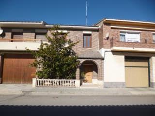 Piso en venta en Pina De Ebro de 271  m²