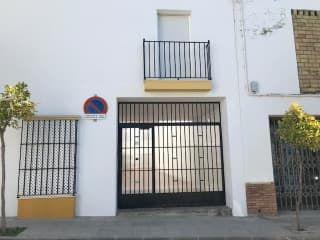 Piso en venta en La Puebla De Cazalla de 114  m²