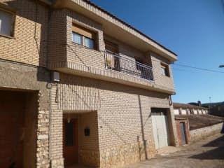 Piso en venta en Villanueva De Huerva de 227  m²