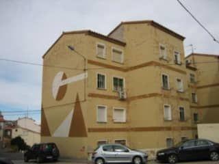 Piso en venta en Alcorisa de 68  m²