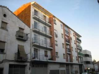 Piso en venta en Alcañiz de 62  m²