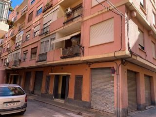 Unifamiliar en venta en Algemesí de 87  m²
