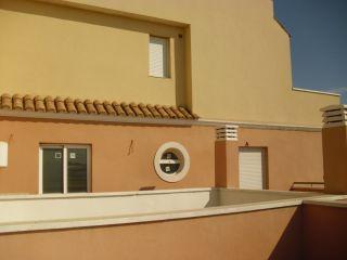Piso en venta en Roquetas De Mar de 61  m²