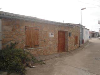 Piso en venta en Garcihernández de 157  m²