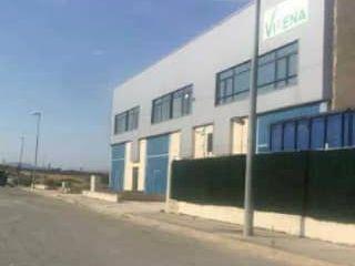 Nave en venta en Beriáin de 362  m²