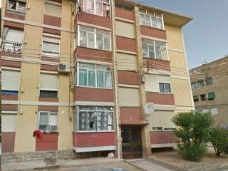 Piso en venta en Huesca de 51  m²