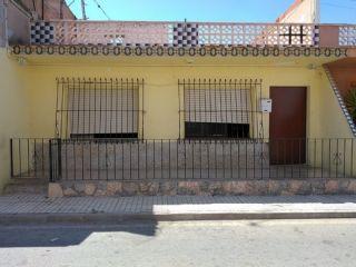 Chalet en venta en Pilar De La Horadada de 100  m²
