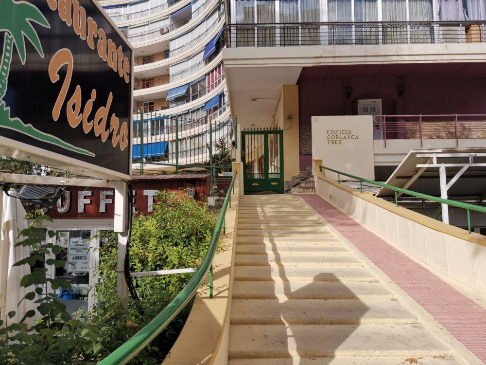 Local en venta en avda. del mediterraneo, 51, Benidorm, Alicante