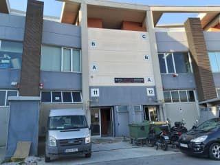 Nave en venta en Badalona de 563  m²