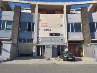 Nave en venta en Badalona de 371  m²